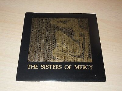 """Sisters of Mercy, Alice, 7"""""""