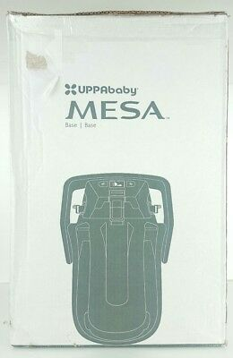 UPPAbaby MESA Base (0262) NEW In Box Unopened Car Seat Base Fast Free Shipping