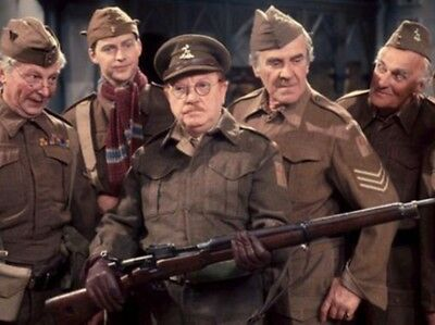 Dad's Army Radio & It Sticks Out Half A Mile 101 Shows + Extras Mp3 Cd 46 Hours!