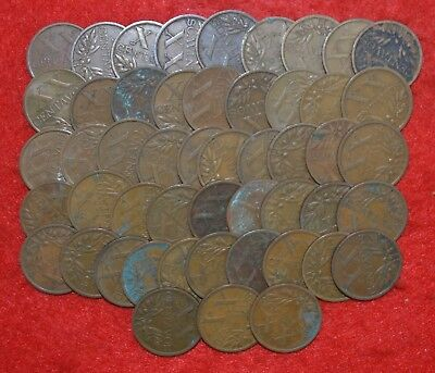 PORTUGAL LOT OF 50 coins / 20 Cent. / Several dates   Lote Nº 124