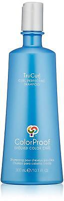 ColorProof Evolved Color Care Trucurl Curl Perfecting Shampoo, 10.1 Fl Oz