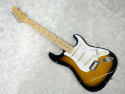 FENDER: MADE IN Japan Hybrid 50s Stratocaster Tobacco Burst NEW#4
