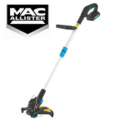 Mac Allister 300W Electric Grass Trimmer