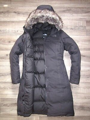 a337e92d73 The North Face Arctic 550 Down Parka Women s Jacket XS RRP£350 Waterproof  Coat