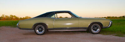 1968 Buick Riviera  1968 Buick Riviera, Hot Rod, Classic Car, Muscle Car, Lowrider