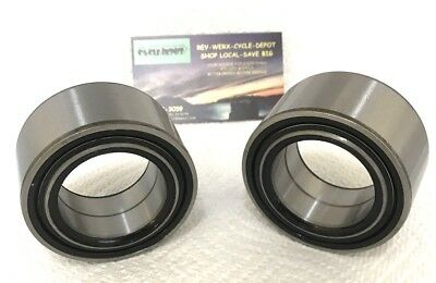 2011-2017 Polaris RZR, 900, XP, 4, FRONT OR REAR WHEEL BEARINGS (2) OEM QUALITY