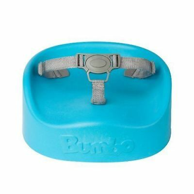 Bumbo Booster Seat, Blue