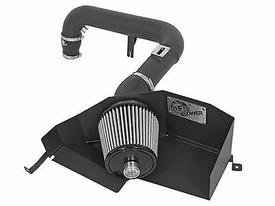 AFE Power Stage-2 Cold Air Intake Induction - Mk6 Golf GTi 09-14 2.0l Turbo DRY