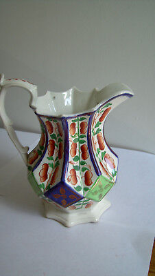 gaudy welsh pottery