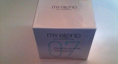 My Blend Change For The Better Face Night Creme Visage Nuit Val 160