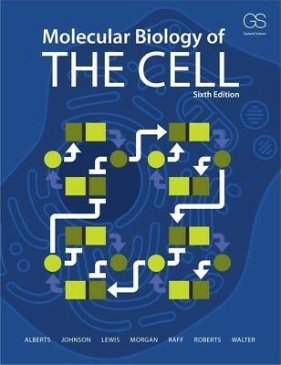 molecular biology of the cell 6th edition PDF