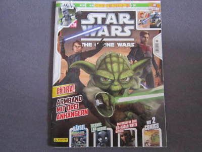 Star Wars The Clone Wars Heft Nr. 58 Mai 2014
