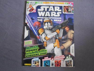 Star Wars The Clone Wars Heft Nr. 48 Juli 2013