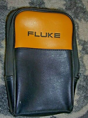 Fluke C25 Large Soft Carrying Case