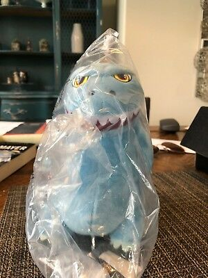 "Godzilla Plush June 2018  ""Colossal"" Loot Crate Exclusive Edition"