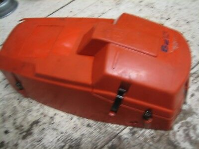 Husqvarna 262,262 Xp - Genuine Top Cover,shroud And Air Filter Cover Assy ( Ii )