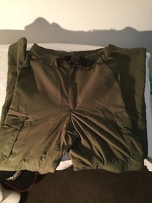Boy Scouts of America Switchback Pants, size Youth Medium