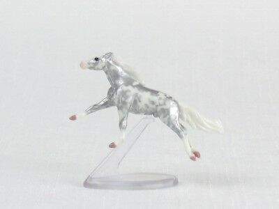 Breyer MINI WHINNIES SURPRISE Blind Bag STERLING Silver Filigree Horse