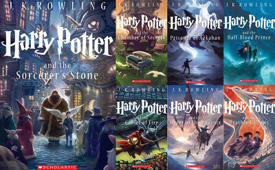 Harry Potter the Complete Audio Collection -NO CD-MP3_AUDIOBOOK