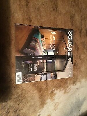 Square Rooms Singapore Interiors Ideas Solitions Zeitschrift March 2018