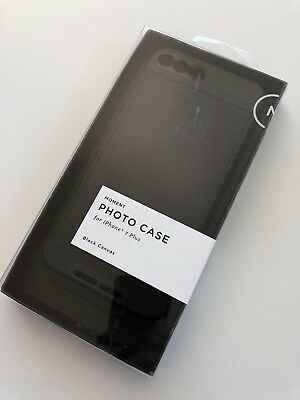 Moment lenses / Moment Lens Phone case for IPhone 7 Plus brand new in sealed box
