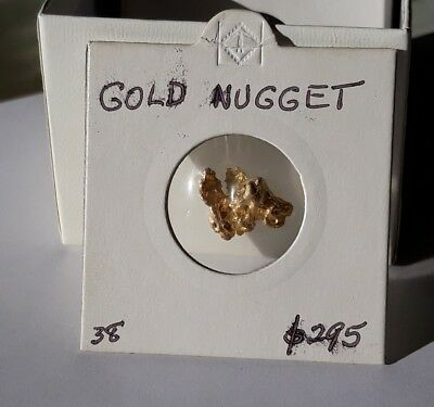 GOLD NUGGET 4.03g