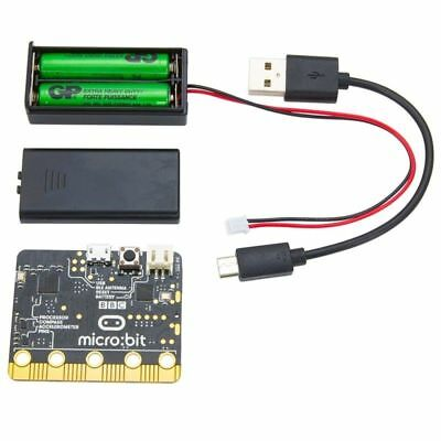 BBC Micro:Bit Micro Bit Starter Kit - discounts available