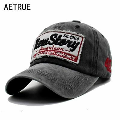 Snapback Baseball Cap Dad Brand Bone Hats For Men Fashion Embroidered Caps