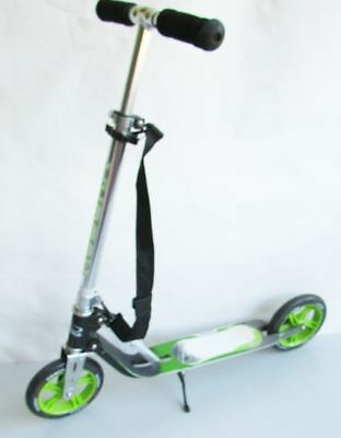 HUDORA 14695 Big Wheel Scooter 205 Tret-Roller klappbar, B8