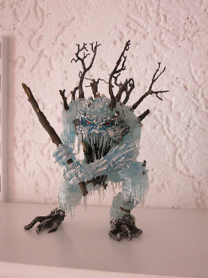 Mcfarlane Mc Farlane Jack Frost Twisted Monsters  Spawn