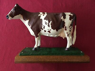 Mature Cow Model - Ayrshire Nasco ManufacturingProduct Number C14892