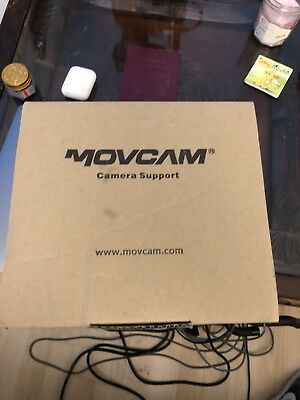 Movcam Camera Cage / Support System Kit Sony A7R II / A7S II / A7 II - BRAND NEW