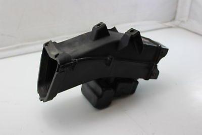 07 08 Kawasaki Ninja Zx6R Center Ram Air Duct Intake Tube - *oem*