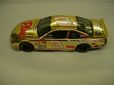Dale Earnhardt # 3 1998 Goodwrench Service Plus