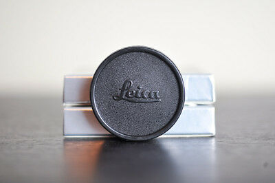 Leica Leitz 42mm 14268 Lens Cap - Genuine & MINT!