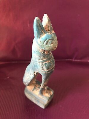 beautiful ancient egyptian blue cat Second Dynasty (2890 BCE)