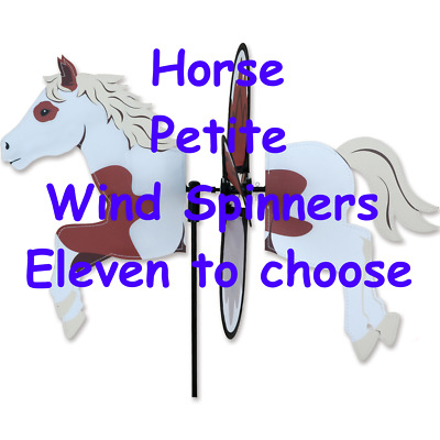 Petite Horse Wind Spinners by Premier Design