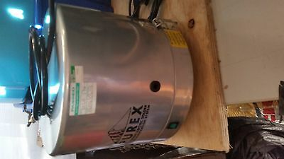 Purex Fume Extractor  Very Little Used