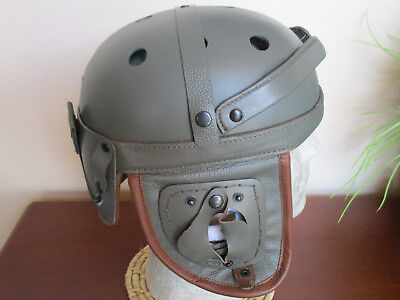 M-1938 Us Model Tanker Helmet