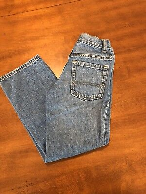 Old Navy Boys Jeans Size 7slim