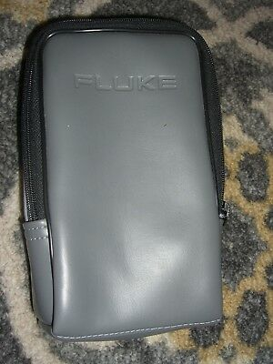 Fluke C25 Large Delux Soft Carrying Case
