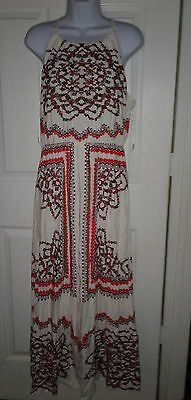 New Old Navy Long Dress Size Large