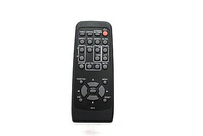 Genuine Hitachi R016 LCD Projector Remote Control for IMAGEPRO8788, 8791HW, CPX8