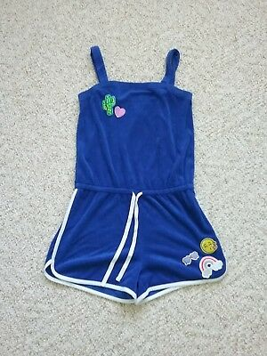 Justice   Girls 1 Pc Outfit Size 12-14 Euc