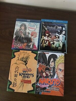 small anime bundle cheap