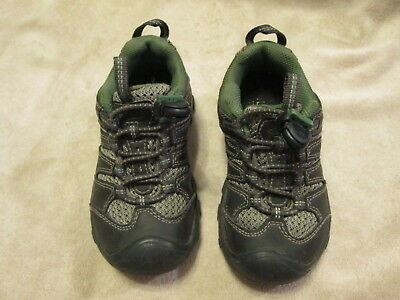 Keen Gray/green Shoes Toddler Boys Size 9; Guc