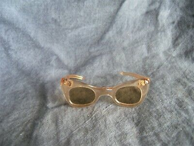 Vintage Madame Alexander CISSY DOLL Sunglasses, Excellent
