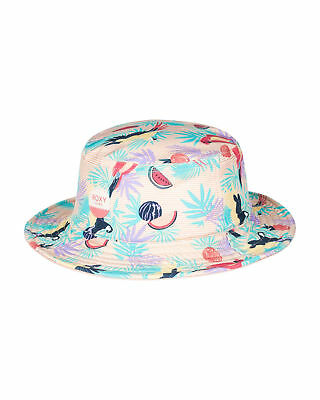 NEW ROXY™  Girls 2-7 Hey Cuties Bucket Hat Teens