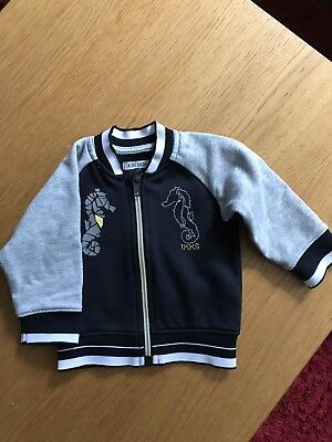 Veste Teddy Ikks Junior Baby 3 Mois