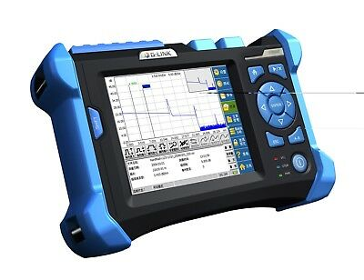 TR600 Optical Time Domain Reflectometer (OTDR) On Sale! English Language Version
